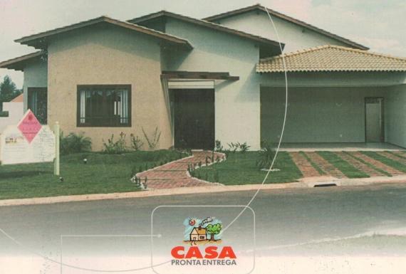Inicio das Atividades da Innovar com casas em condomínios Horizontais