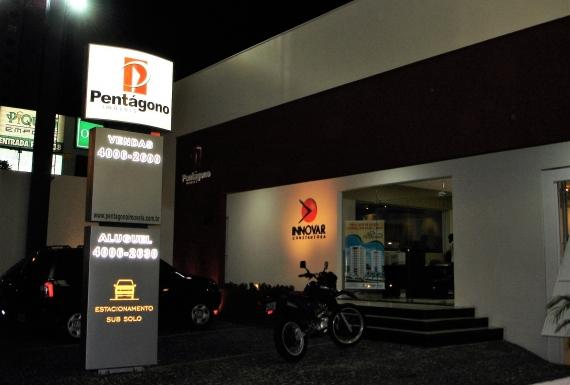 Nova sede na avenida T-4 setor Bueno.