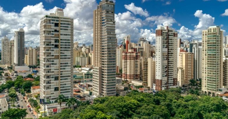 Goiânia continua com m² mais barato entre 12 capitais, aponta FipeZap