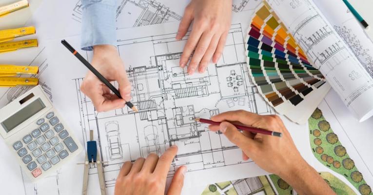 Arquitetos projetam prédios com plantas diferentes para atrair todos os perfis de clientes