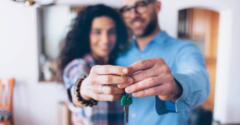 Bancos reduzem juros para compra da casa própria