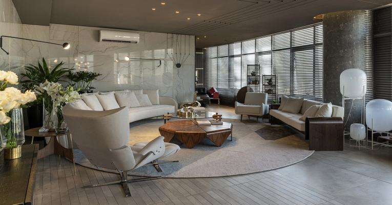 CASACOR 2018 ocupa prédio mais alto do Centro-Oeste