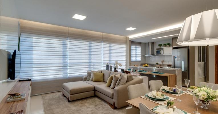 UpTown Home, novo Empreendimento da Innovar Construtora, traz conceito Open View.
