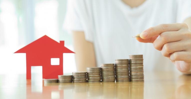 Crédito imobiliário com recursos da poupança cresce 23% no 1º semestre