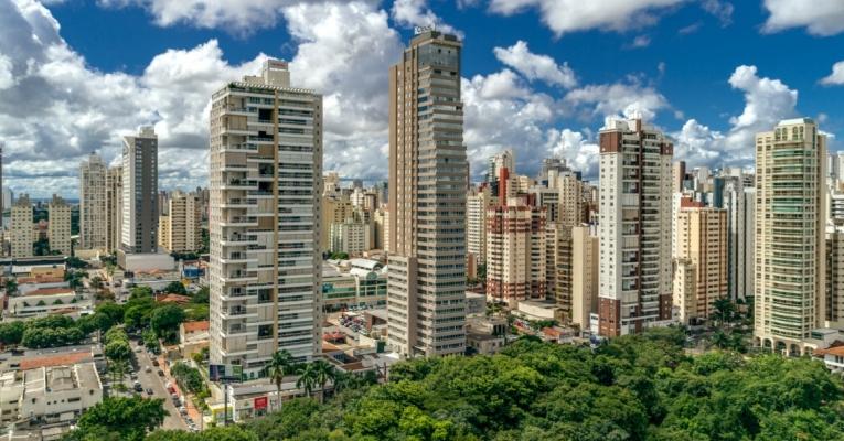Número de imóveis vendidos na Grande Goiânia aumenta 46% no primeiro semestre de 2018, diz associação