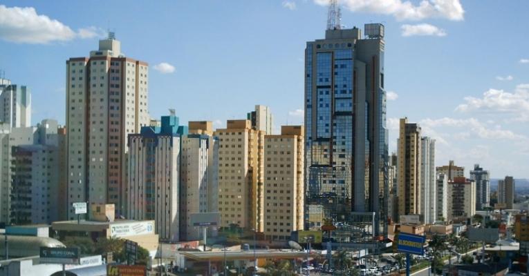 Goiânia é a 2ª cidade do país com imóveis mais valorizados em 2018, aponta pesquisa