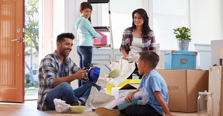 10 dicas para mudar de casa ou apartamento sem dor de cabeça