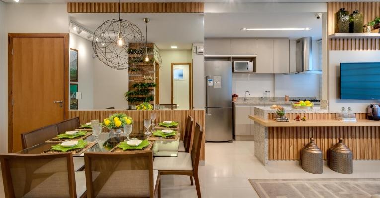 Decoração de apartamento pequeno: 10 dicas para escolher os móveis