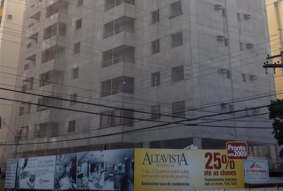 Lançamento do Residencial Alta Vista