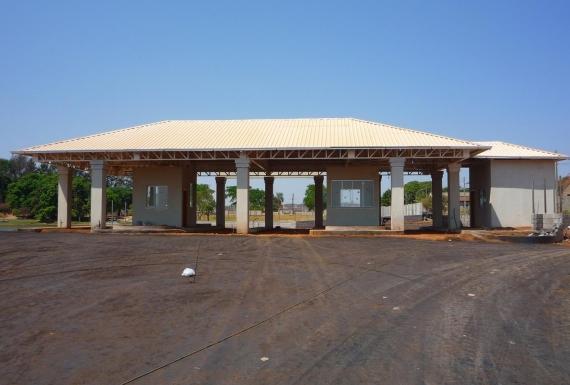 Lançamento do Condomínio Horizontal Village Trindade