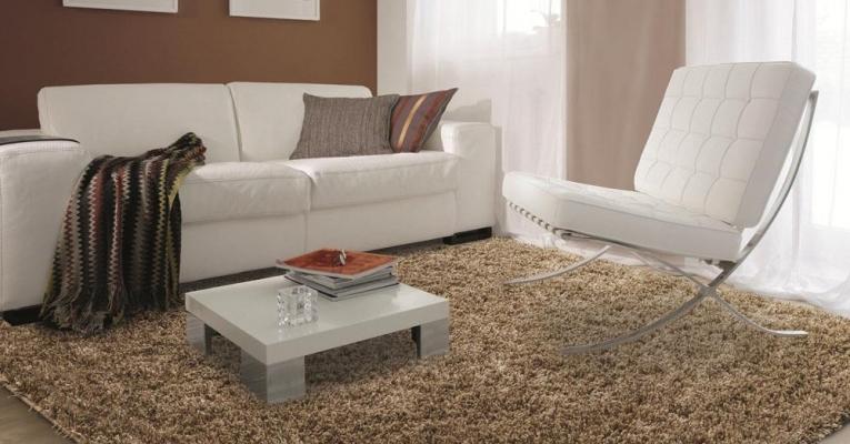 Como escolher os tipos certos de tapetes para a sua casa