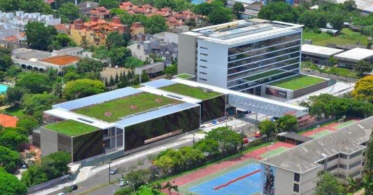 Sustentabilidade ganha espaço nos empreendimentos imobiliários