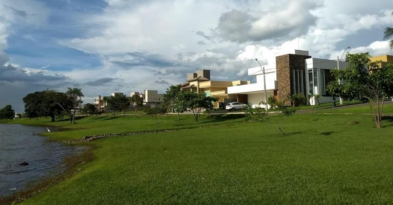 Goiânia está entre as 5 cidades com mais condomínios horizontais no Brasil, diz pesquisa