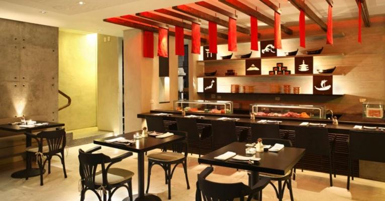 4 Restaurantes incríveis próximos ao Jardim Europa