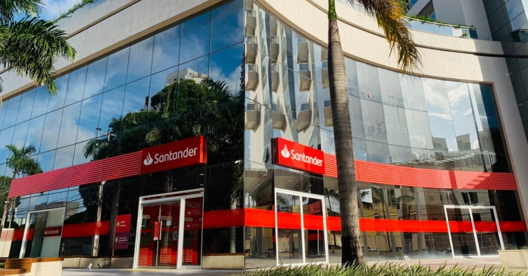 Santander aumenta limite de financiamento para 90% do valor do imóvel