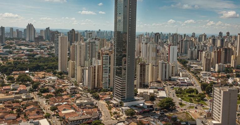 Mercado Imobiliário sem crise