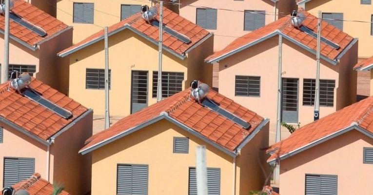 Governo anuncia mudanças no programa habitacional Casa Verde e Amarela